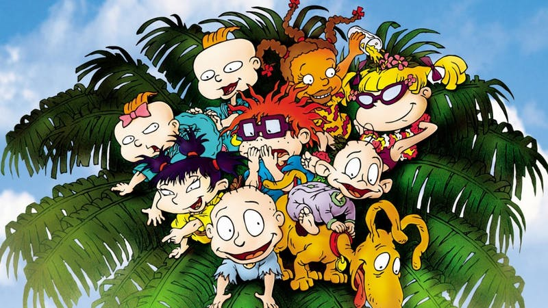 "Nickelodeon plans to reboot ""Rugrats"" with new episodes and a CGI/live-action film."