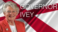 Kay Ivey - New Alabama Governor
