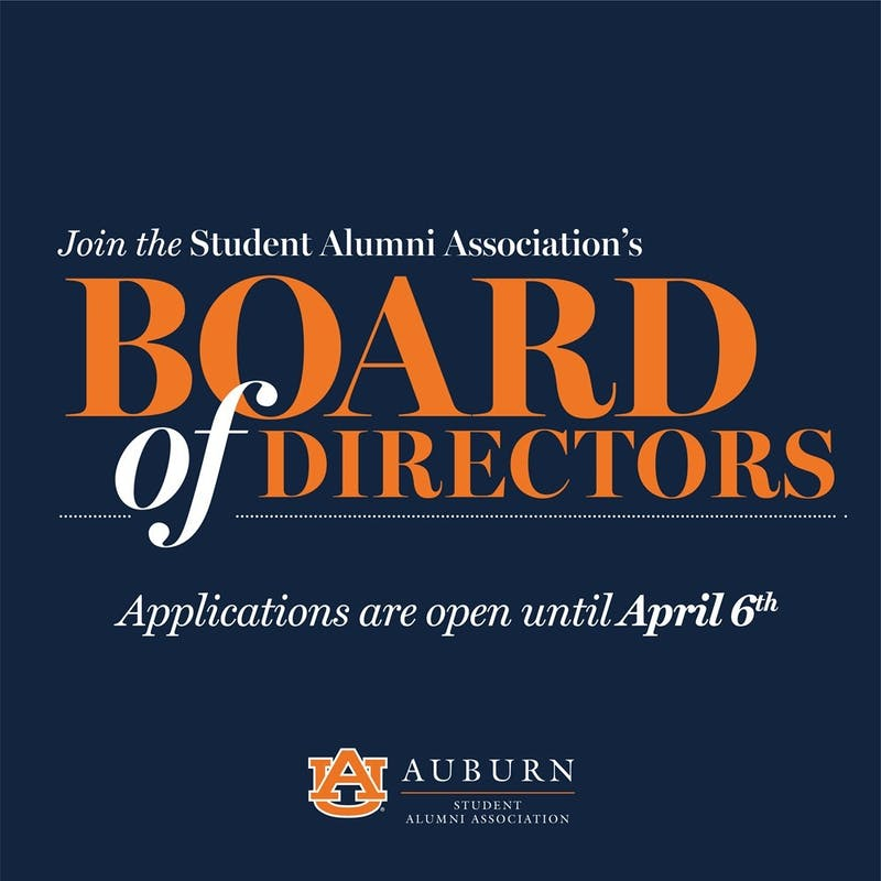 Apply to serve on the Board of Directors! Applications are available until April 6, 2018 and interviews will be held April 10, 2018 – April 12, 2018.