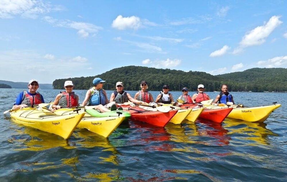 kayaking-on-guntersville-lake