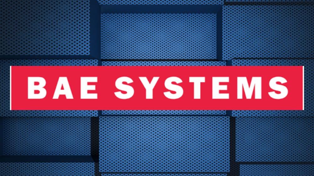 bae systems - Eagle Eye TV