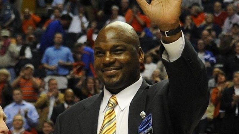 Auburn vs Florida SEC Men's Basketball Tourny in Nashville, TN, on Thursday, March11, 2010.Todd Van Emst