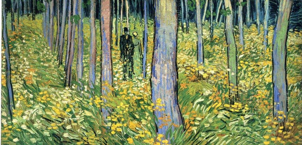vincent_van_gogh__undergrowth_with_two_figures_f773