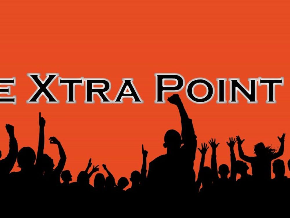 The Xtra Point, Monday-Thursday 7am-9am on WEGL 91.1 FM, Eagle Eye TV and weglfm.com