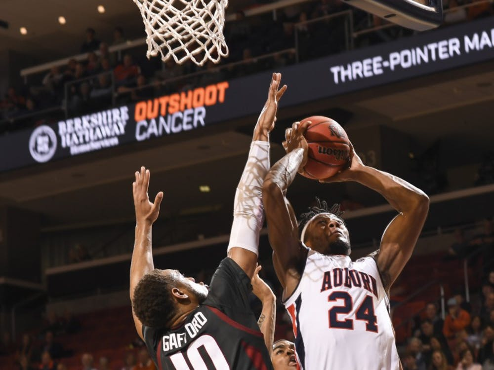 Anfernee McLemore (24)