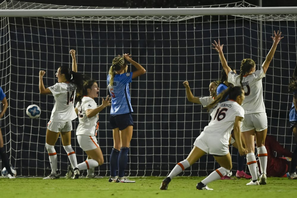 Auburn vs Ole Miss soccer on Tuesday, Oct. 13, 2020 in Auburn, Ala.
