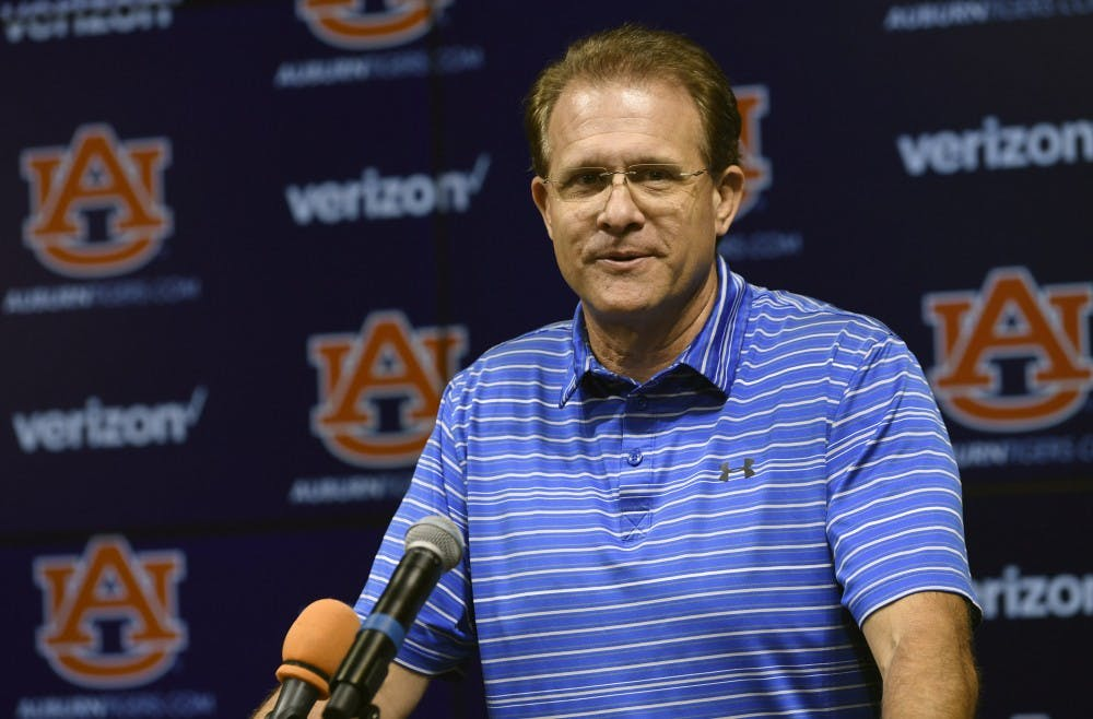 Auburn Football Tuesday presser on Tuesday, Sept. 24, 2019 in Auburn, Ala.