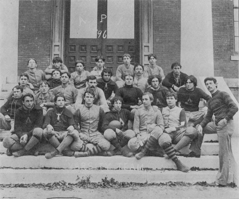 First Football Team