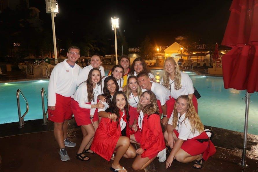 DCP Lifeguards 2018