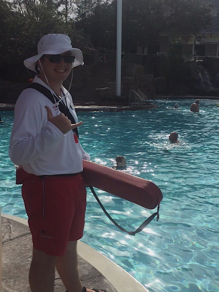 DCP Lifeguards 2 2018