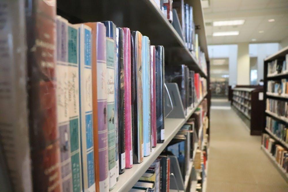 A look into Auburn's literary canon