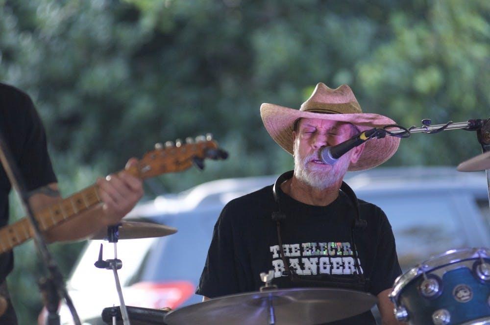 City begins free Sundown Concert Series