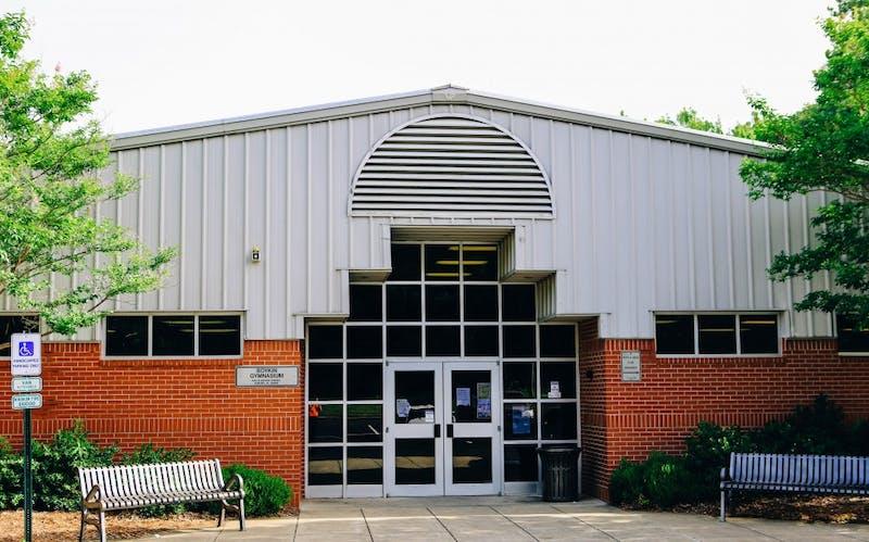 The Boykin Community Center is located on Boykin Street in Northwest Auburn.