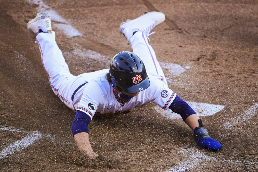 Auburn faces another ranked opponent: 'The nation's watching Auburn baseball with an opportunity'