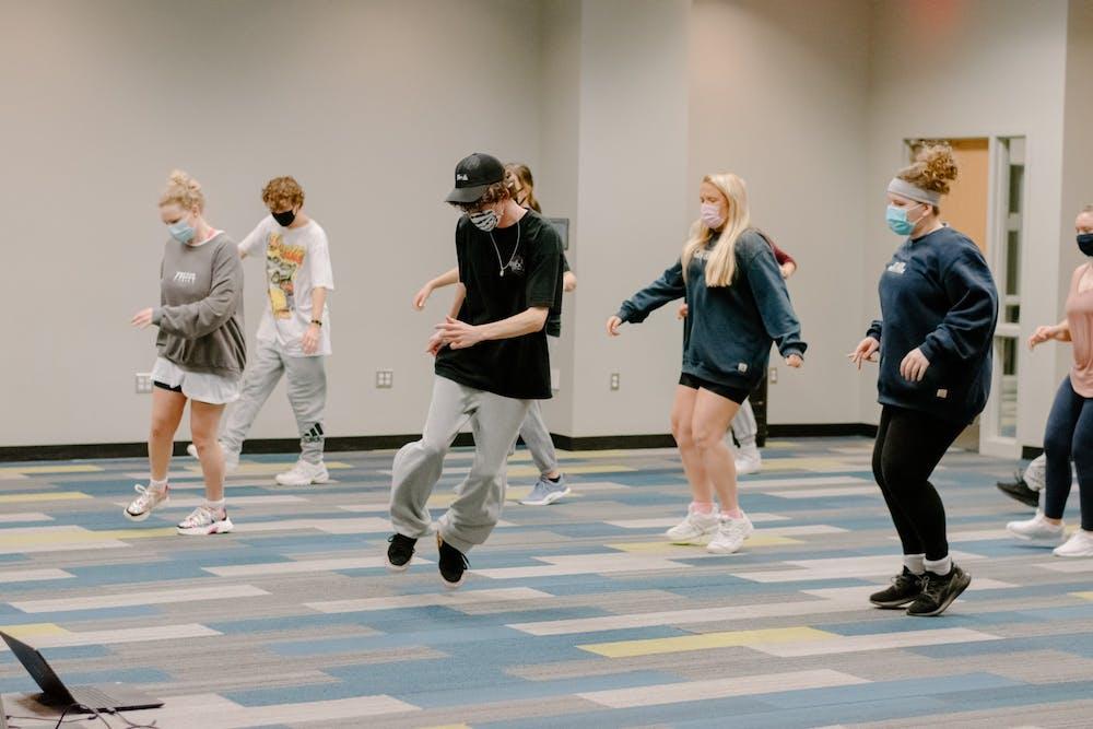 Tiger Rhythm blends dance and the Auburn Family