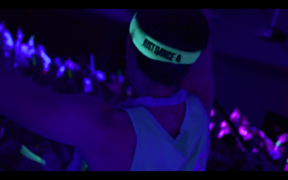 VIDEO: Auburn University Dance Marathon 2015