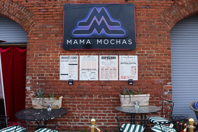 Mama Mochas on Jan. 22, 2019, in Opelika, Ala.