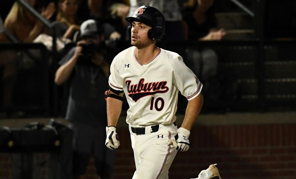 Tigers rally for Game 1 victory over Ole Miss