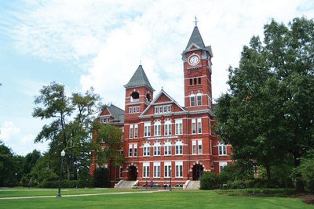 LETTER TO THE EDITOR: Former SGA President's view on Leath's appointment