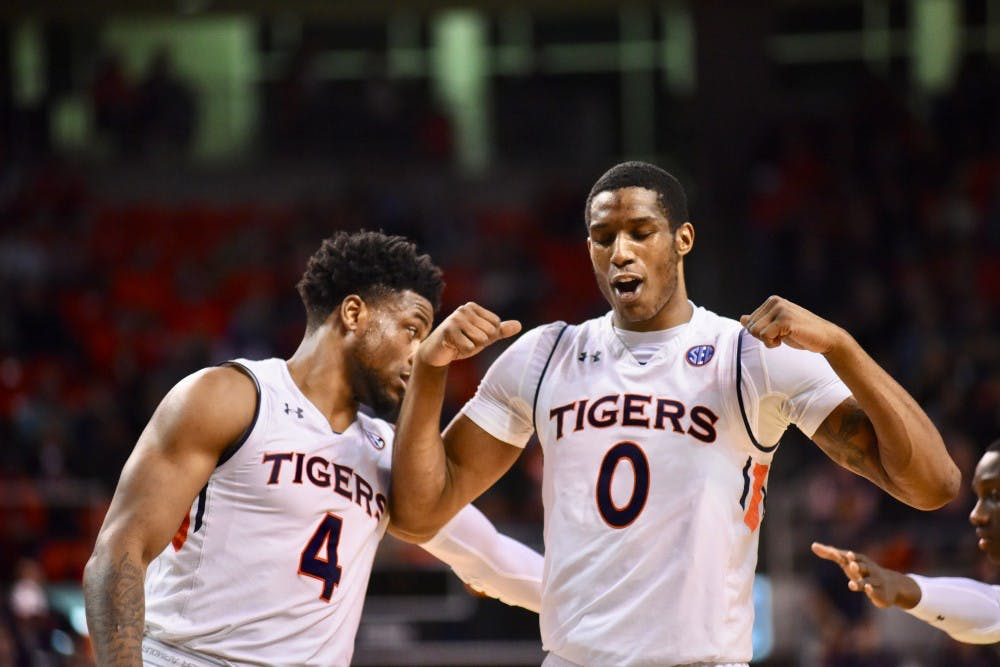 Now back in win column, Pearl's Tigers take on Crimson Tide in 'pivotal' SEC clash