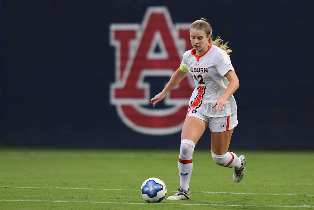 No. 14 Auburn has 'disappointing' 1-1 draw with Kentucky