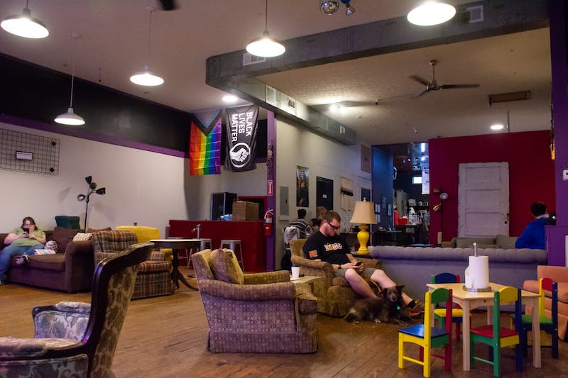 Mama Mocha's location in Auburn is now under new ownership and rebranded as Coffee Mafia.