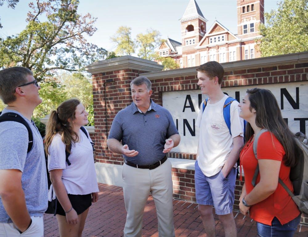 Joe Lovvorn wins first full term as Auburn's representative in Alabama House
