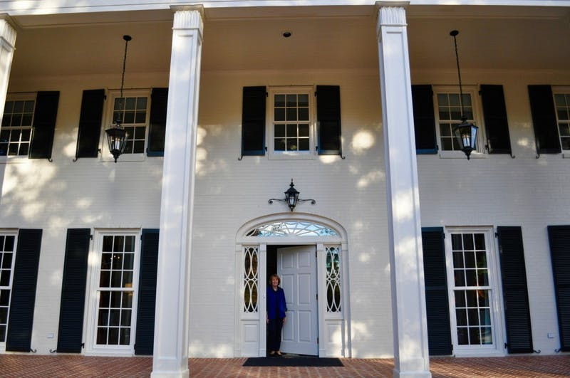 GALLERY: President's Home