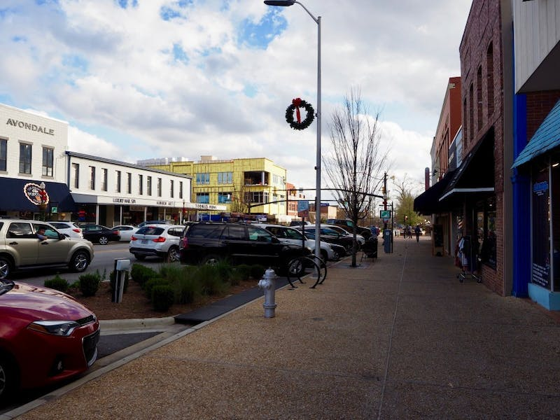 Downtown businesses have shifted to more nontraditional ways to conduct business as COVID-19 has shuttered storefronts across the nation.