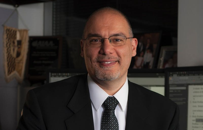 Former chair of the aerospace engineering department, Joseph Majdalani, recently sued Auburn University, alleging racial discrimination.