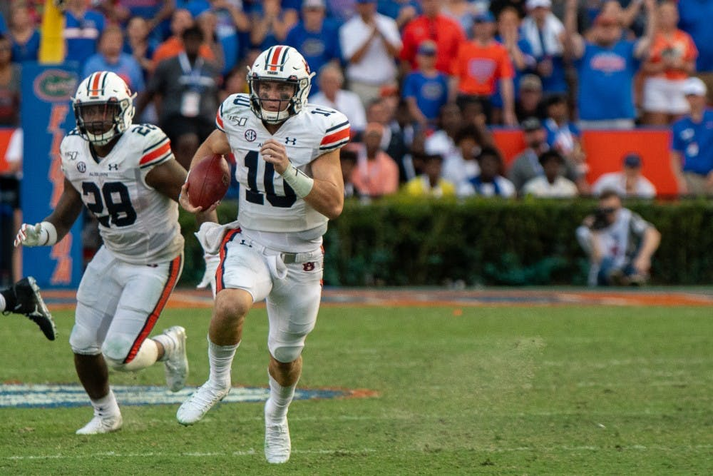 'Just didn't get it done': Offense falls flat in The Swamp
