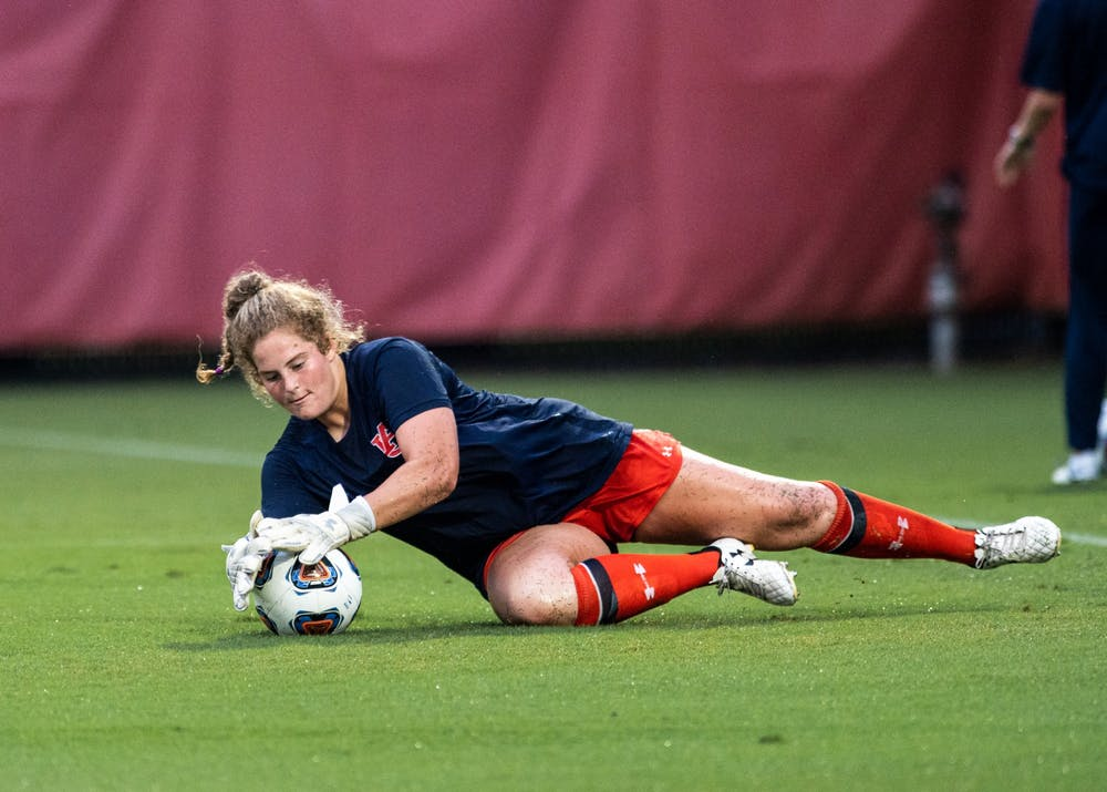 Auburn soccer hopes for second conference win at Tennessee