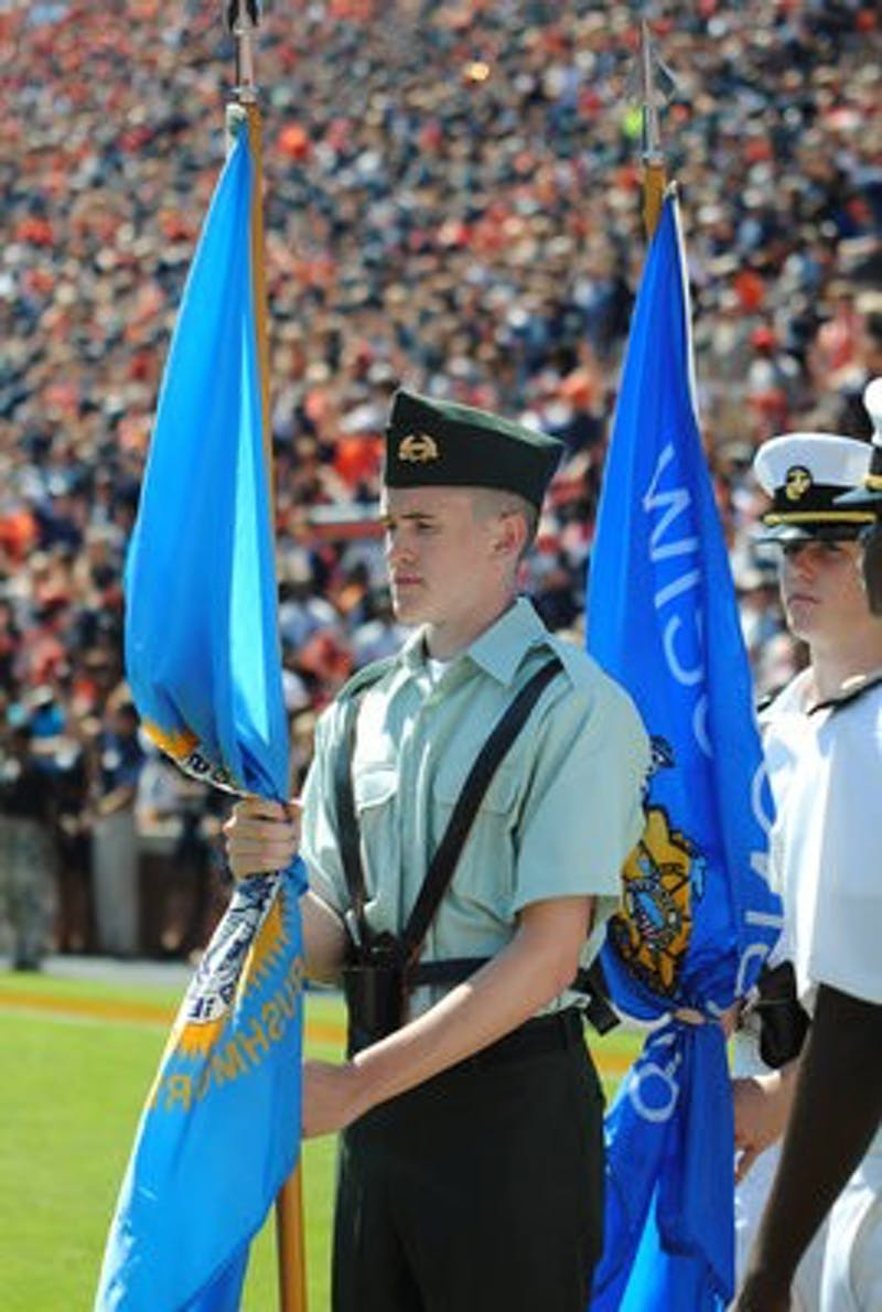 Football: Auburn vs. Mississippi State