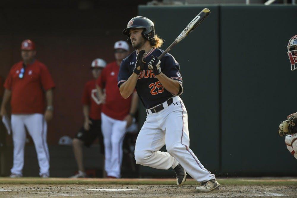 Auburn baseball's season ends with walk-off loss in Gainesville Super Regional finale