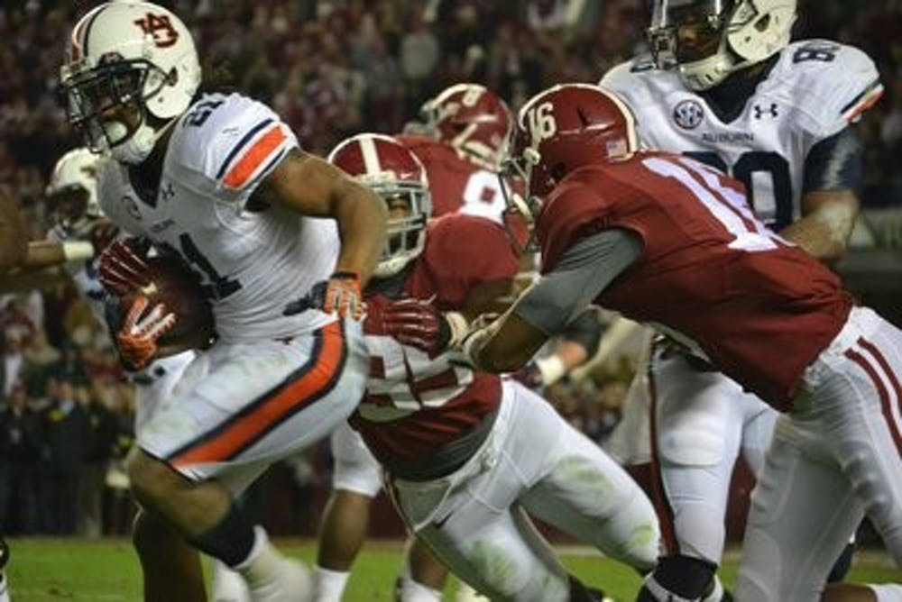 Auburn players react to Chizik's firing