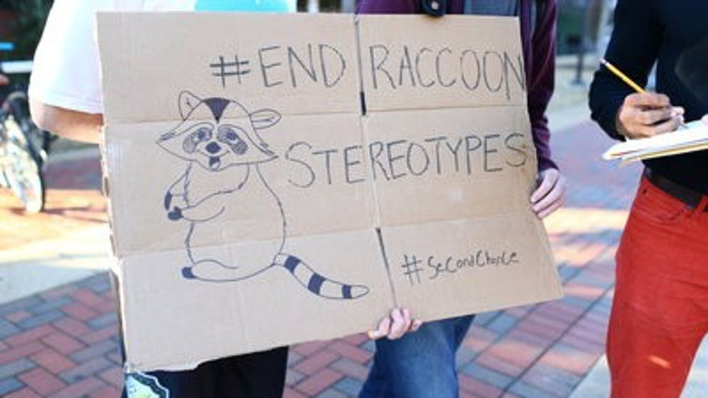VIDEO: Ending Raccoon Stereotypes