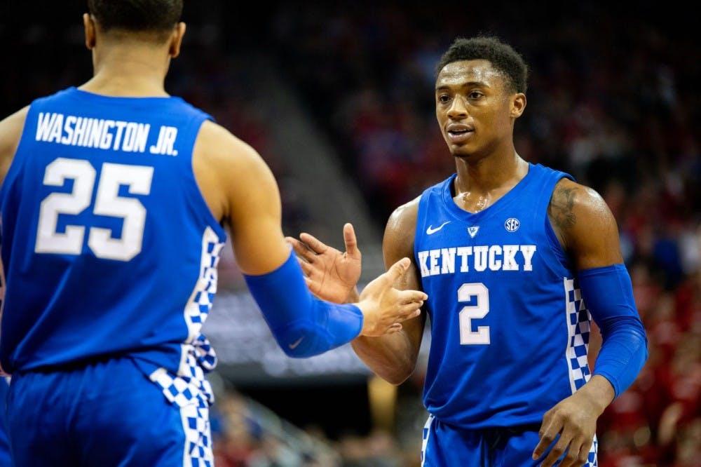 No. 14 Auburn vs. No. 12 Kentucky: Players to watch, keys to victory