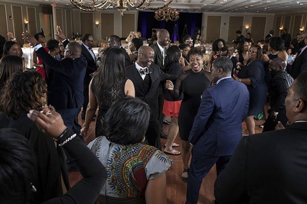 Auburn Alumni Association and Office of Inclusion and Diversity invite alumni to Black Alumni weekend