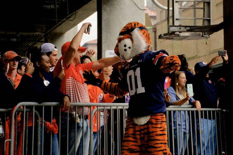 GALLERY: Auburn Football vs. LSU | 10.26.19