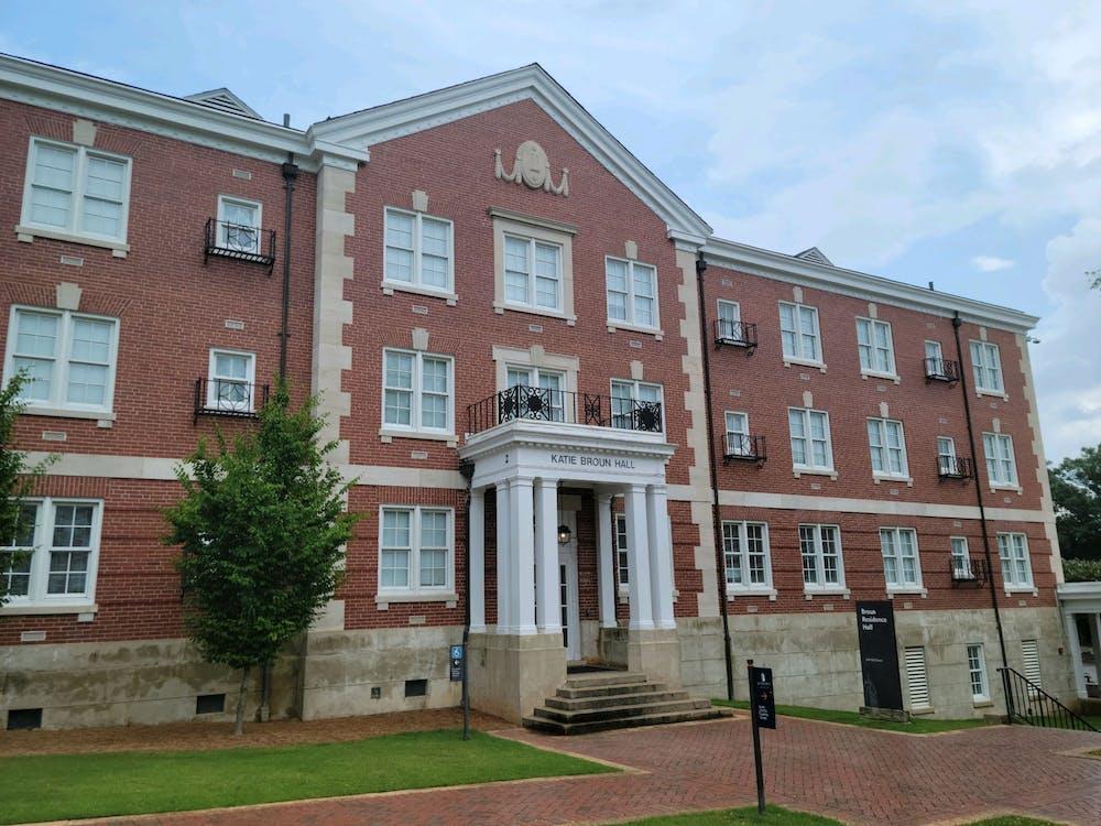 Trustees approve Quad dorm renovation, airport expansion