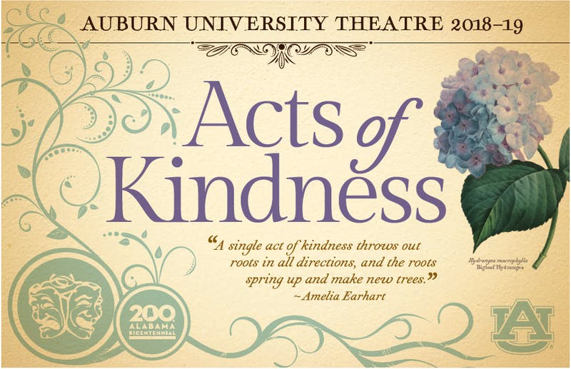 Contributed by Auburn University Theatre.