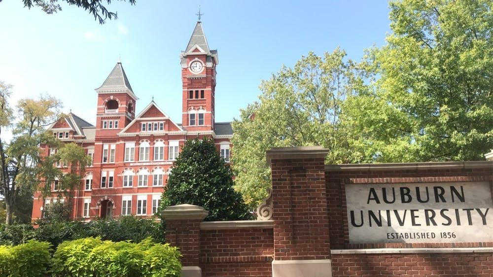 Auburn ranks nationally on Best Colleges annual report