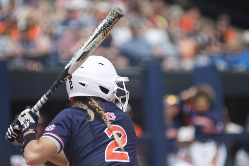 Auburn Softball vs. South Carolina | 4.13.19