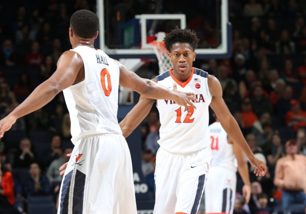 Meet Auburn's Final Four foe: 1-seed Virginia, with a style that couldn't contrast the Tigers more