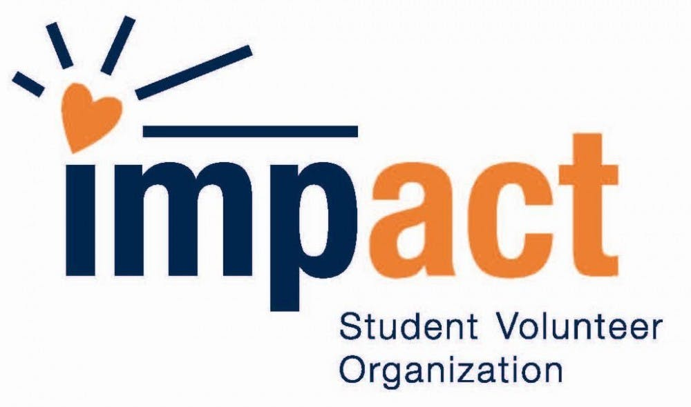IMPACT volunteer opportunities begin Tuesday
