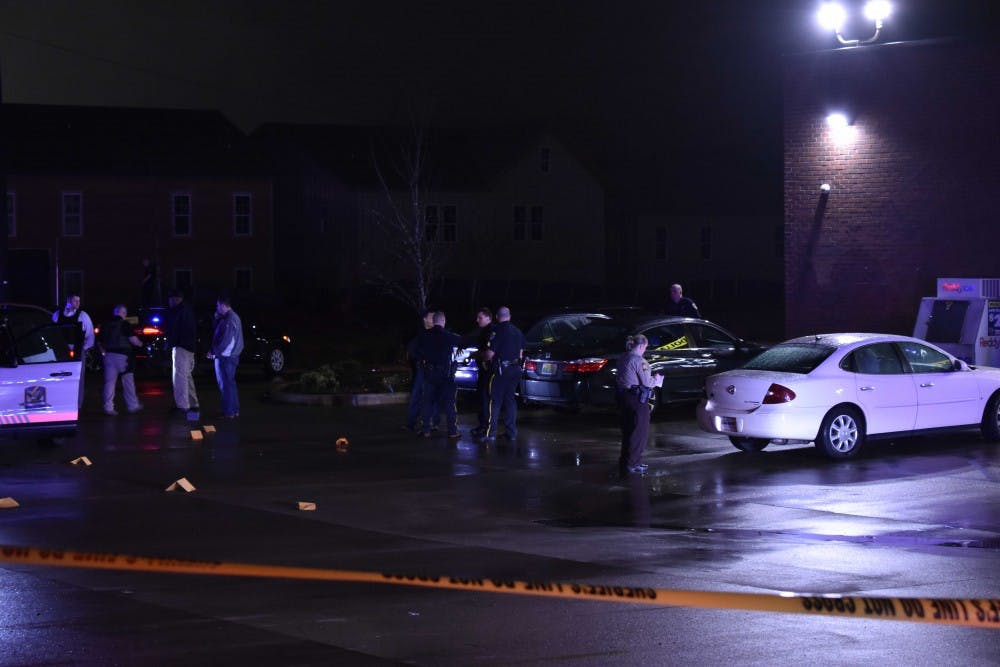 Auburn police confirm identity of wounded officer, who remains in stable condition