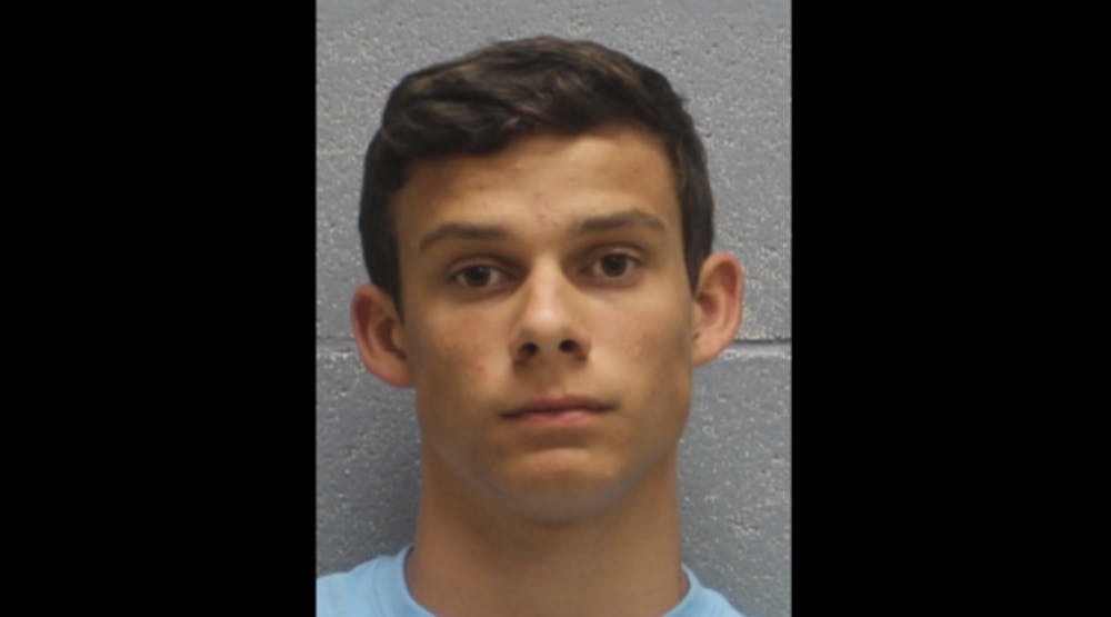 Bramblett suspect indicted by grand jury