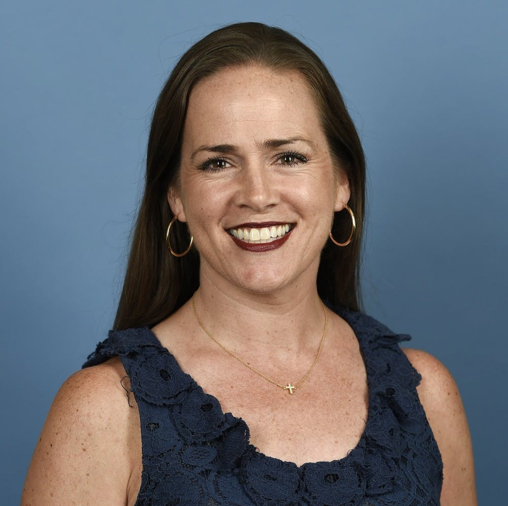 Alumna with deep history in Auburn becomes new assistant to President Leath
