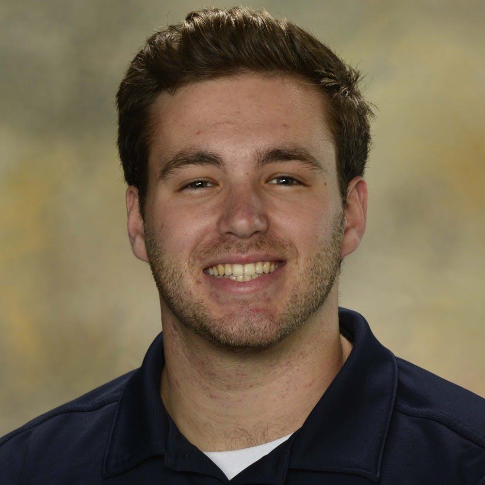 Meet the CWE counselors: Tyler Jorgensen