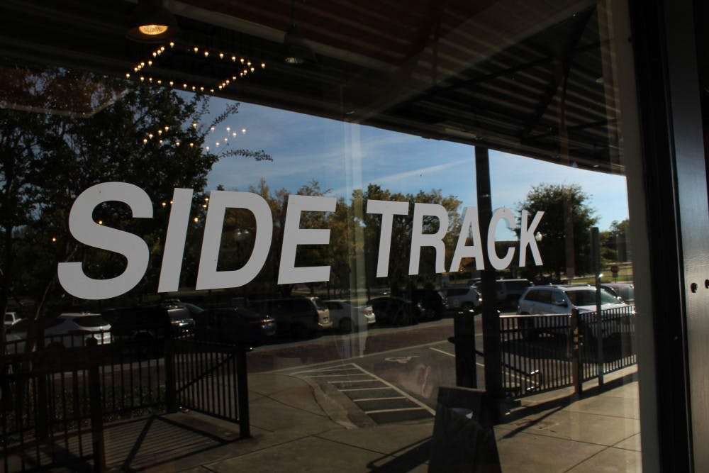 Side Track Coffee continues to serve community
